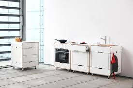 small and compact kitchens just what tiny apartments need