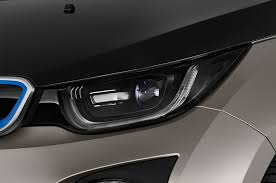 bmw headlights at night one week with 2016 bmw i3 rex automobile