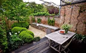 steal this look the spirit of provence in a walled belgian garden