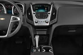 2011 Chevrolet Equinox Reviews And Rating Motor Trend