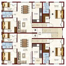 crosswinds 3 4 bhk duplex u0026 row villas in kelambakkam