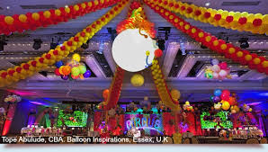circus balloon the best balloon circus themed decoration for kids