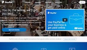 cara membuat paypal online membuat akun paypal tanpa kartu kredit terbaru