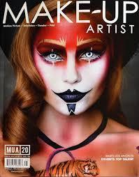 magazines for makeup artists imats 2016 la makeup artist battle of the brushes winner agne