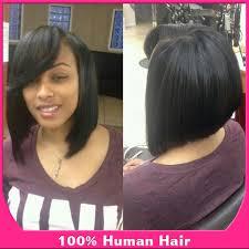 utube bump hair in a bob popular short bobs hairstyles aliexpress remi bump italian bob