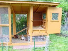 Backyard Chicken Coop Ideas 14 Diy Ideas For Your Garden Decoration 10 Coops Farming And