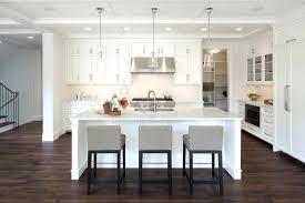 distressed white kitchen island white kitchen bar stools intrumpsamerica us
