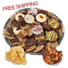 shiva baskets shiva baskets chocolates cookies brownies