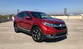2017 honda cr v review the torque report