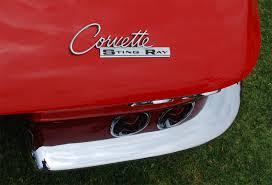 1963 corvette emblem the corvette 2014 corvette