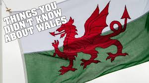 The Grand Union Flag Anger As Welsh Flag Is Replaced By Union Flag At Castle Wales Online