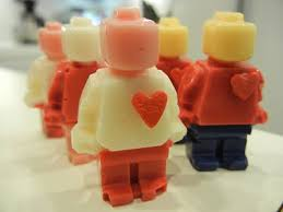 candy valentines lego valentines candy best friends for frosting