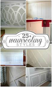 Spell Wainscoting 25 Stylish Wainscoting Ideas Wainscoting Ideas Wainscoting And