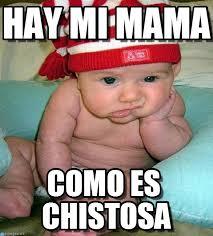 Memes Mama - hay mi mama bebe aburrido meme on memegen
