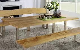 Esszimmertisch 200 X 100 Tisch Eiche Geolt Hervorragend Echtholz Tisch Esstisch
