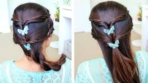 directions for easy updos for medium hair 40 quick and easy updos for medium hair simple hairstyles step by