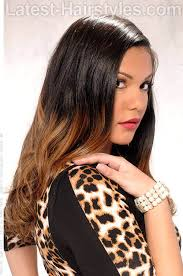 hairstyles and colours for long hair 2013 20 enchanting winter hair colors you must try this year