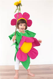Flower Child Halloween Costume Kids Costumes Etsy Halloween Kiddie Costumes