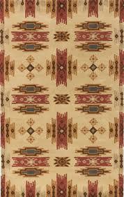 clearance sale southwestern rugs santa fe 4004 area rug