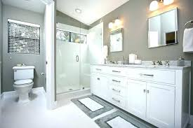 yellow bathroom decorating ideas yellow bathroom ideas bright yellow black and what a combo yellow