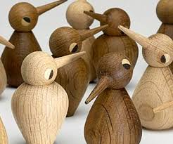 wood products classic birds by kristian vedel inhabitat green design