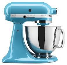 Kitchenaid Mixer Colors Amazon Com Kitchenaid Ksm150pscl Artisan Series 5 Qt Stand Mixer