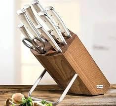 bloc de couteaux de cuisine professionnel bloc de couteaux de cuisine professionnel set de couteaux de cuisine