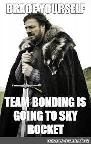 Brace Yourselves Meme - create meme brace yourself winter is coming ned stark festival