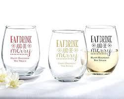 personalized wine glasses 40th birthday personalized plastic wine
