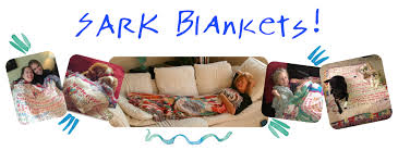 blankets planet sark