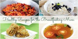 9 simple indian recipes for lactating mothers