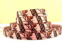 realtree ribbon grosgrain 38 9mm