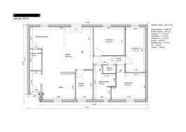 plan maison simple 3 chambres cuisine plan de maison simple etage plan de maison simple et