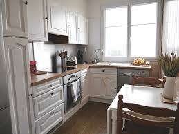 renovation cuisine rustique rénovation et décoration cuisine mon avant après à relooker