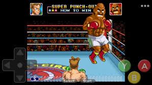 snes apk snes punchout classic boxing play apk apkzz