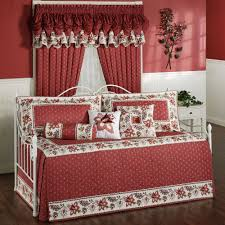 Daybed Skirts Daybed Skirts And Covers U2014 Flapjack Design Daybed Cover Sets