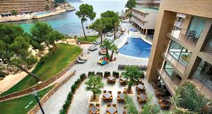 occidental cala viñas hotel mallorca spain barcelo com