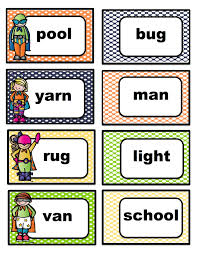 rhyming words with super hero u0027s preschool printables