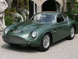 aston martin zagato wallpaper aston martin db4 zagato wallpaper 1024x768 1752