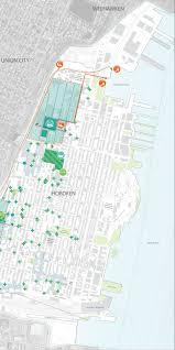 Hudson River Map Hudson River Rbd Scape