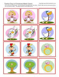 42 twelve christmas printables worksheets coloring