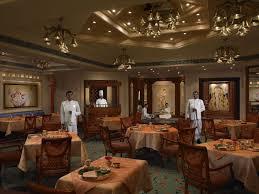 Luxury Dining - luxury restaurants in hyderabad at itc kakatiya fine dining in