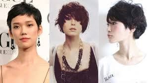 20 best asian short hairstyles for women youtube