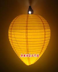 Paper Lantern Chandelier Decoration De Restaurant Picture More Detailed Picture About