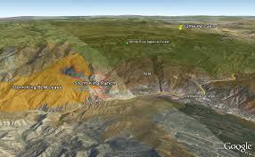 Glenwood Springs Colorado Map by 720 Acres In Garfield County Colorado