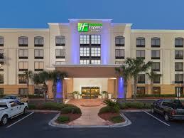 holiday inn express u0026 suites jacksonville se med ctr area hotel