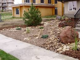 Simple Landscape Ideas by Landscaping Desert Landscaping Ideas Rock Landscaping Ideas For