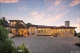stunning mediterranean style home in palo alto california luxury