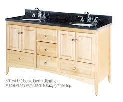 Strasser Bathroom Vanity by Strasser Wallingford Bathroom Vanity Cabinets