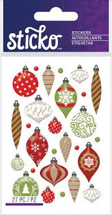 jolees bling ornaments dimensional stickers 123stitch
